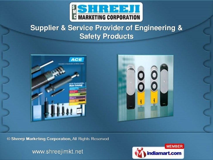 Supplier & Service Provider of Engineering &              Safety Products