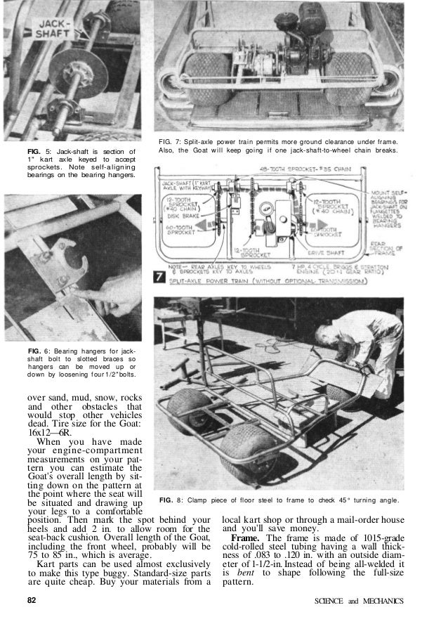 38720563 vintage-go-kart-mini-bike-plans-1950s