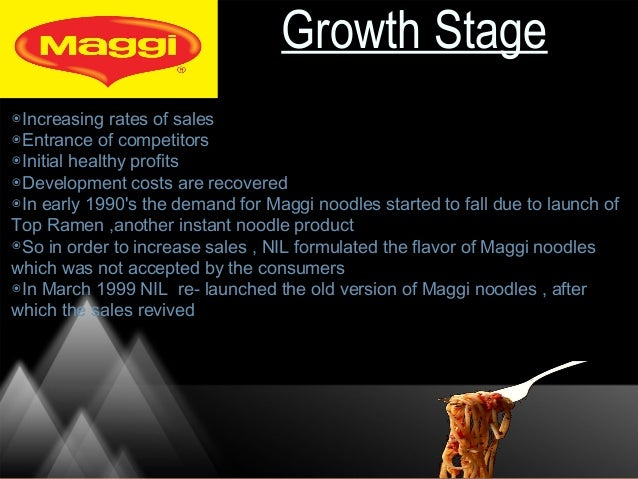 advertising sales promotions on nestle maggi 2 minute noodles Nil introduced the maggi brand to indian consumers when it launched maggi 2 minute noodles sales of maggi noodles its marketing nil's promotions.