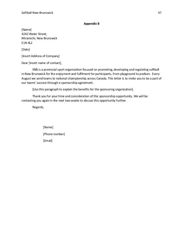 Doc Athlete Sponsorship Contract Doc585610 Athlete – Athlete Sponsorship Contract Template