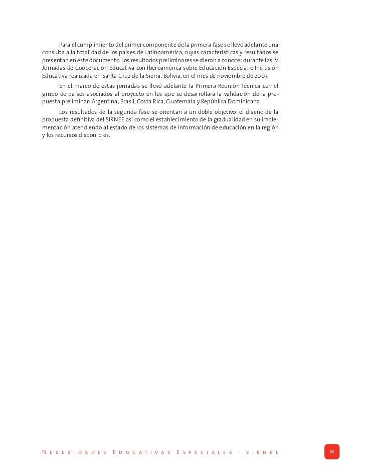 3.3 Instrumento de recolección           El cuestionario remitido a los países consta de cinco preguntas:            La pr...