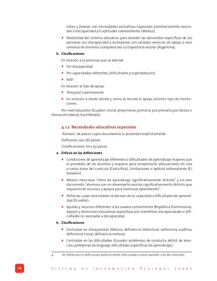 Algunas de las conclusiones extraídas de este ejercicio fueron:      •    Existe una variedad de definiciones y clasificac...