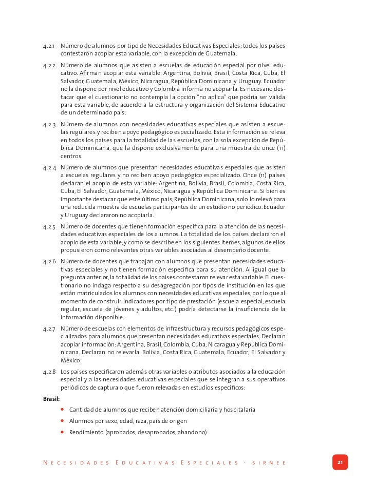 .3 Características de los procesos de acopio      Se sintetizan en este ítem las principales características de los proces...