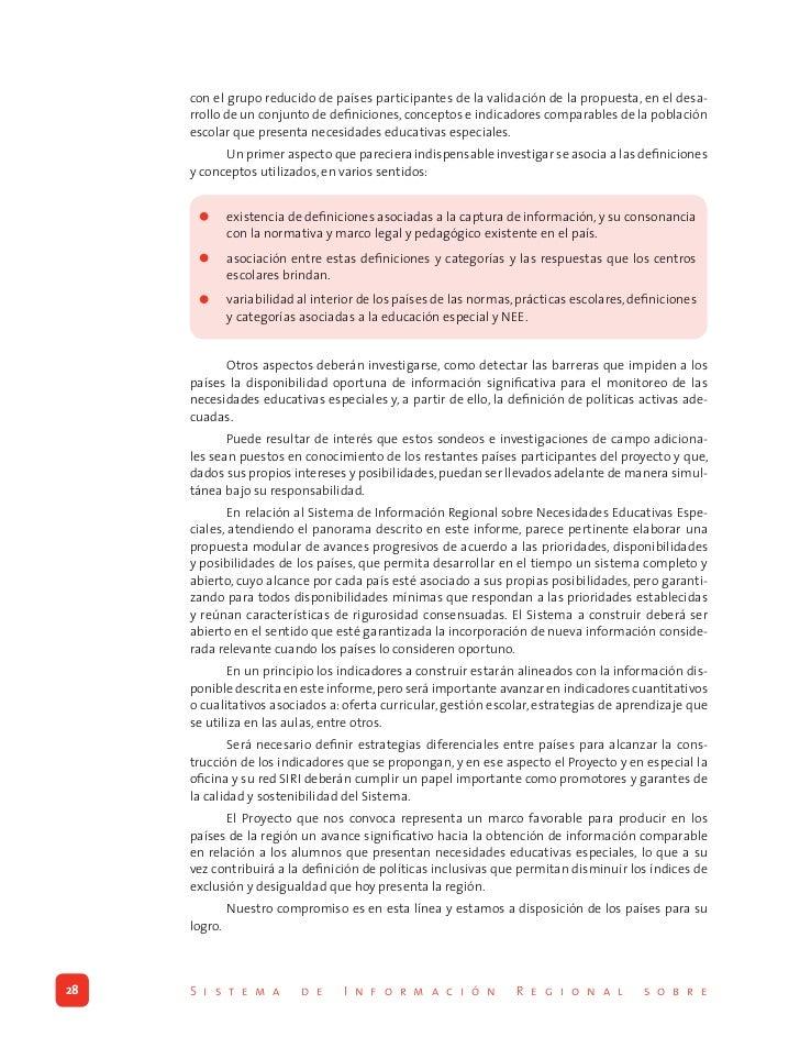 GUATEMALA                           1. Aula Integrada (modalidades de retraso mental, sordos, problemas de aprendizaje y  ...