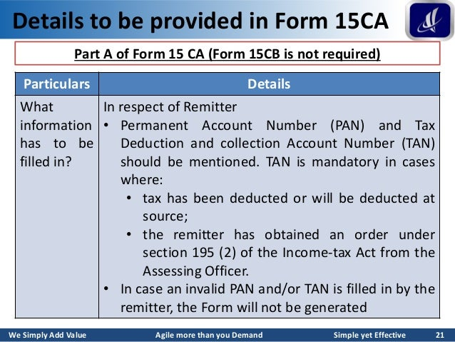 Form 15ca In Pdf Format