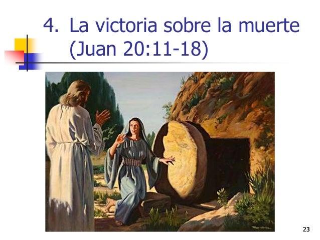 Resultado de imagen para Juan (20,11-18)