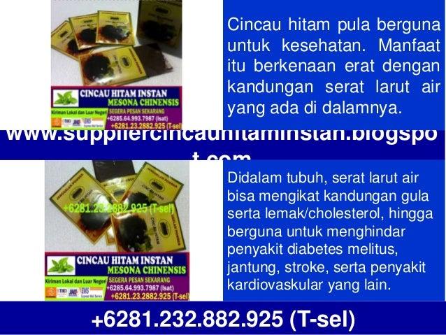 Jual Cincau Powder Surabaya, Agen Cincau Powder Surabaya +6281.232.882.925 (T-sel) Slide 2