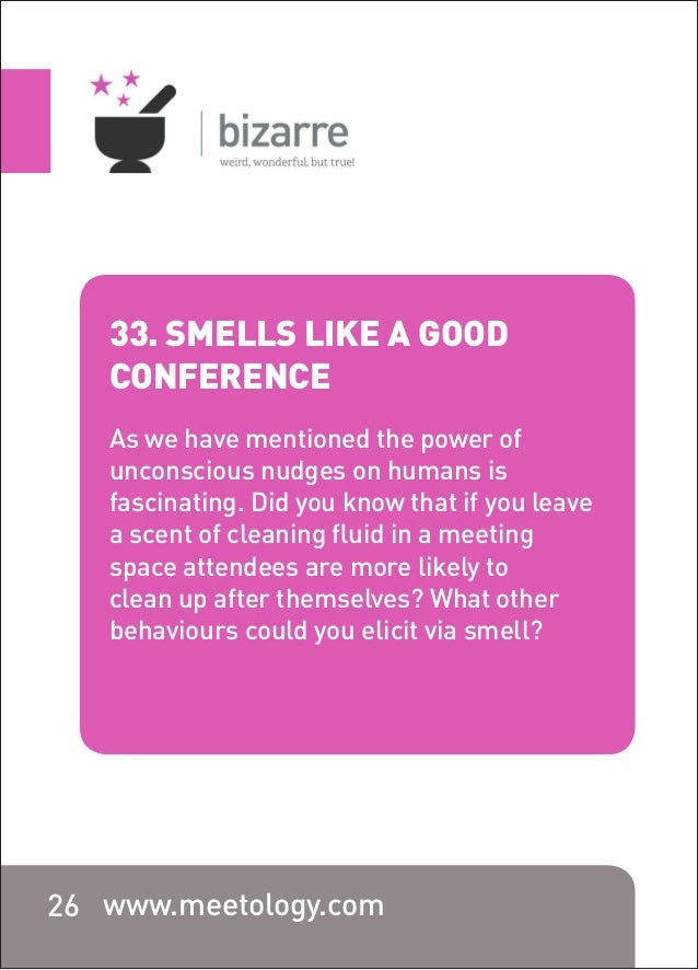 39 ways to improve your meetings for What does it mean when your sperm smells like fish