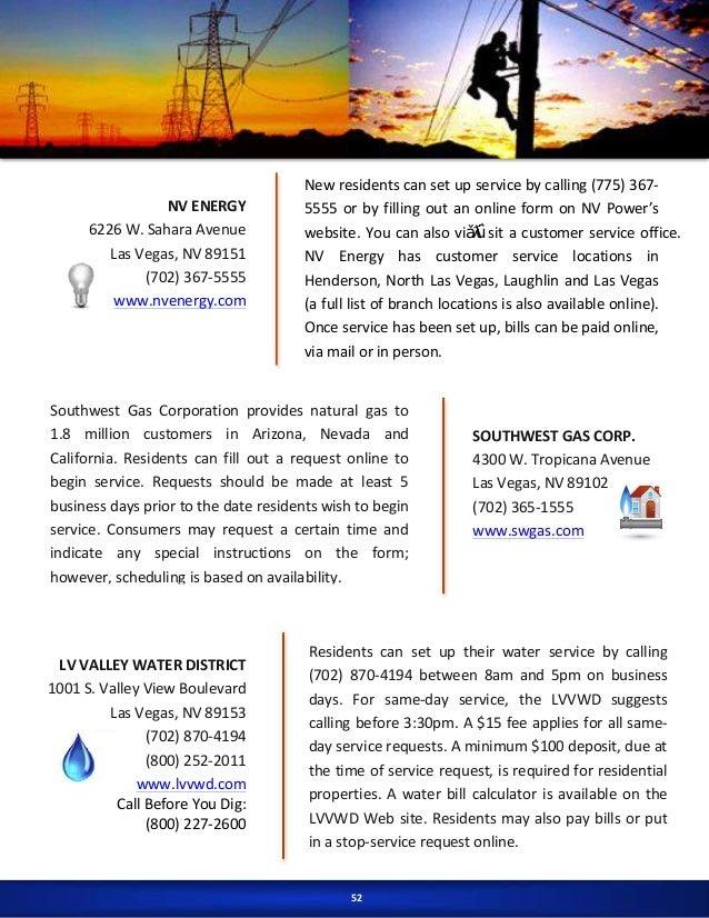 2014 07 15 Las Vegas Relocation Guide