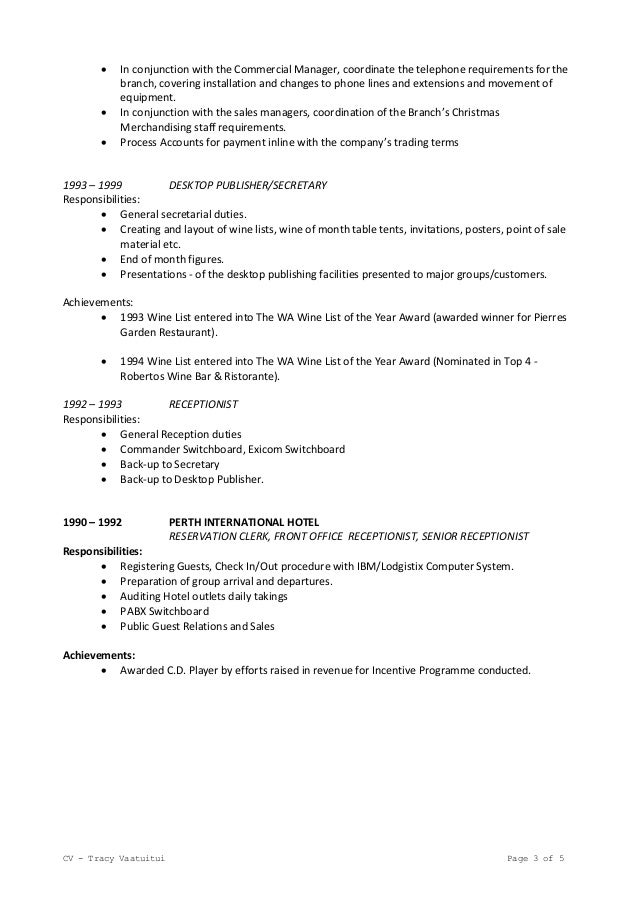 desktop publisher resume great resume titles by 38 more