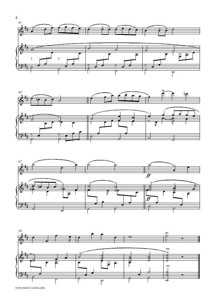 395828 pachelbel-canon-in-d-violin-i-piano