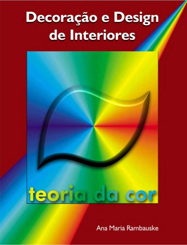 teoria da cor - 1