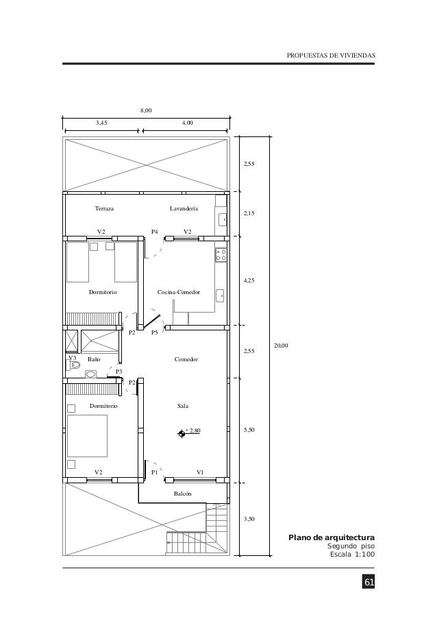 39673050 manual de construccion de albanileria confinada for Muebles a escala 1 50 para planos