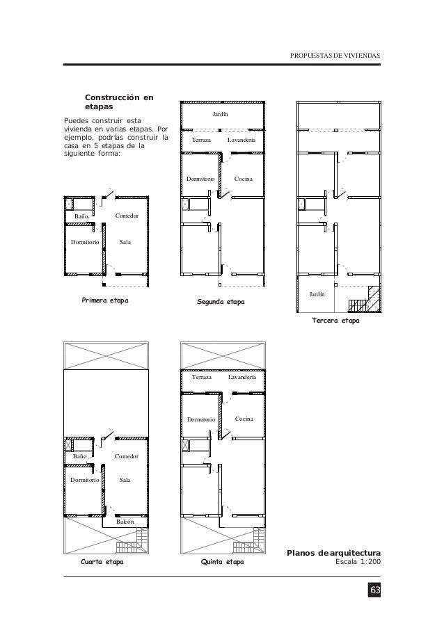 39673050 manual de construccion de albanileria confinada for Comedor estructural