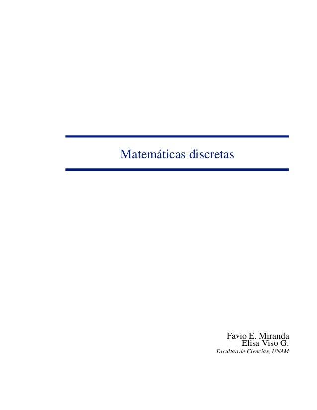 39702397 matematicas-discretas