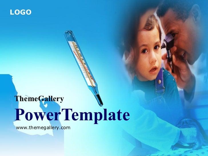 LOGOThemeGalleryPowerTemplate www.themegallery.com