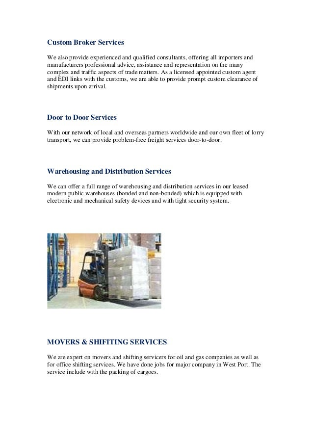 Amantrans Global Logistics (PDF)