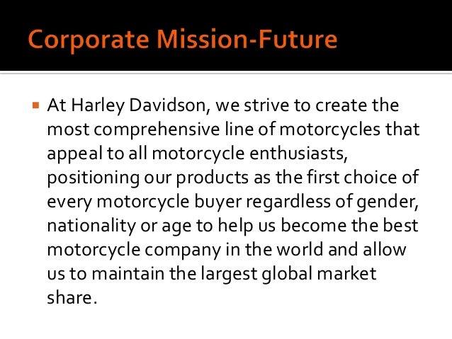 Harley Presentation--FINAL DRAFT