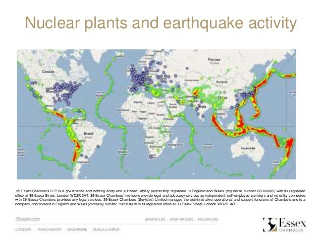 Nuclear The Challenges For Investment