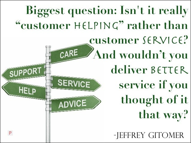 39 motivational quotes for customer service bliss