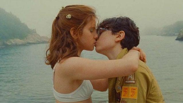 Kissing lesbian photo