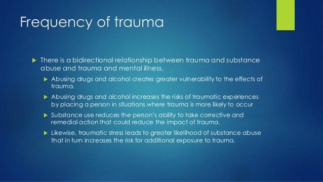 django bidirectional relationship between substance
