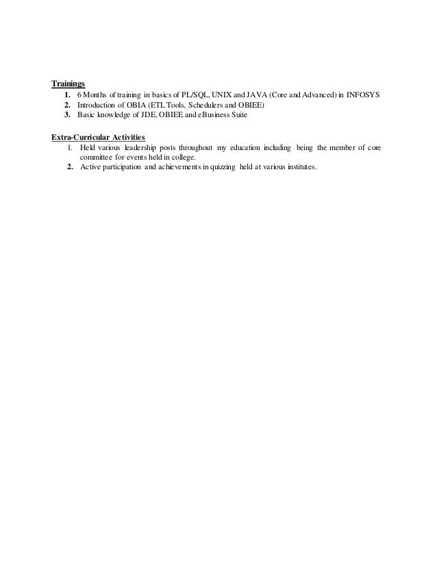 Shrey Kumar Resume 01072016