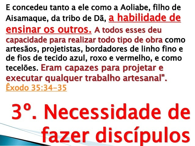 Artesanato De Olinda Pernambuco ~ Tabernáculo Os engenheiros de Deus