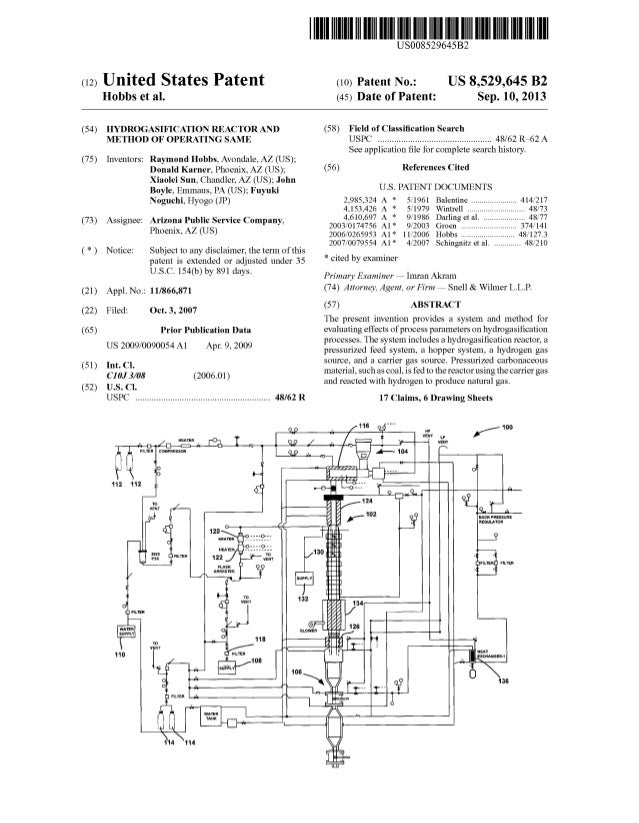 (12) United States Patent Hobbs et a1. US008529645B2 US 8,529,645 B2 Sep. 10, 2013 (10) Patent N0.: (45) Date of Patent: (...