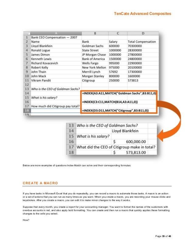 Citigroup C11 Salary