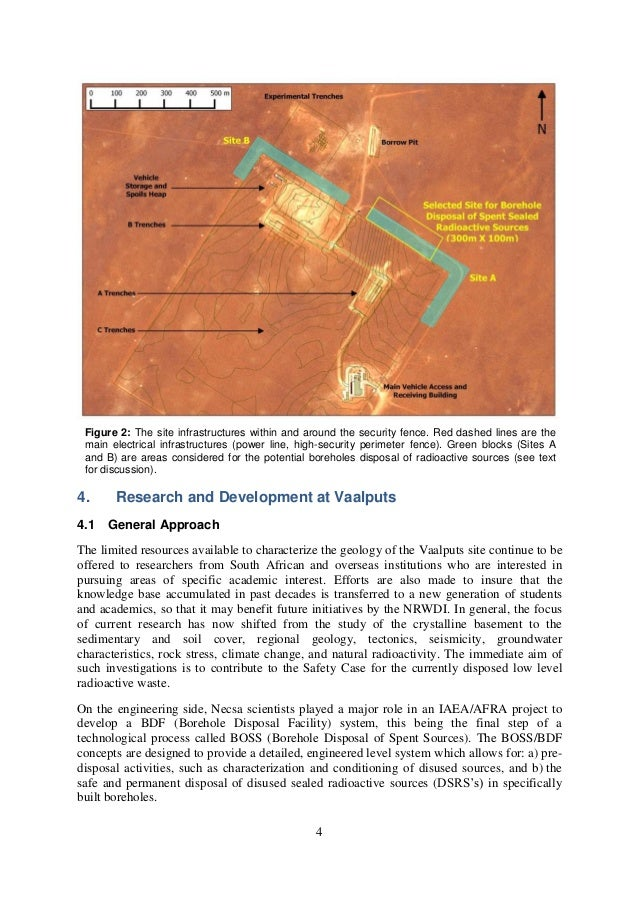 nuclear waste disposal research paper Finding a solution to nuclear waste: a policy analysis recommendations and conclusions ideas on how to dispose of nuclear waste safely and securely haven't changed much since the 1970s.