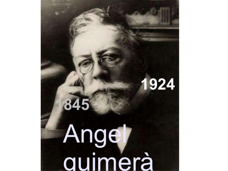 Angel guimerà 1845 1924