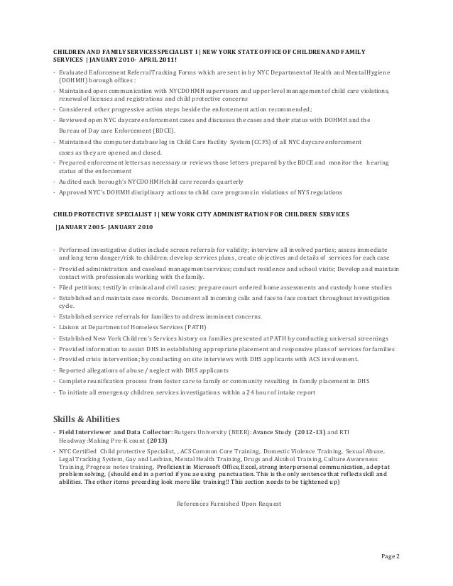 business development specialist resume sample cover letter