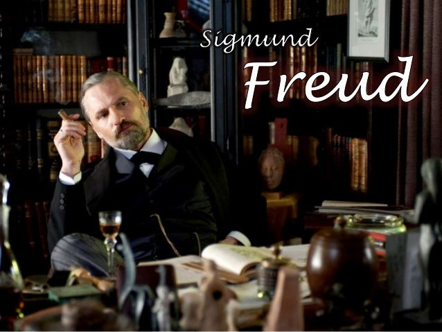Sigmund Schlomo Freud (1856, Freiburg – 1939, Londres) - estudou Medicina - foi aluno de Josef Breuer (médico de Nietzsche...
