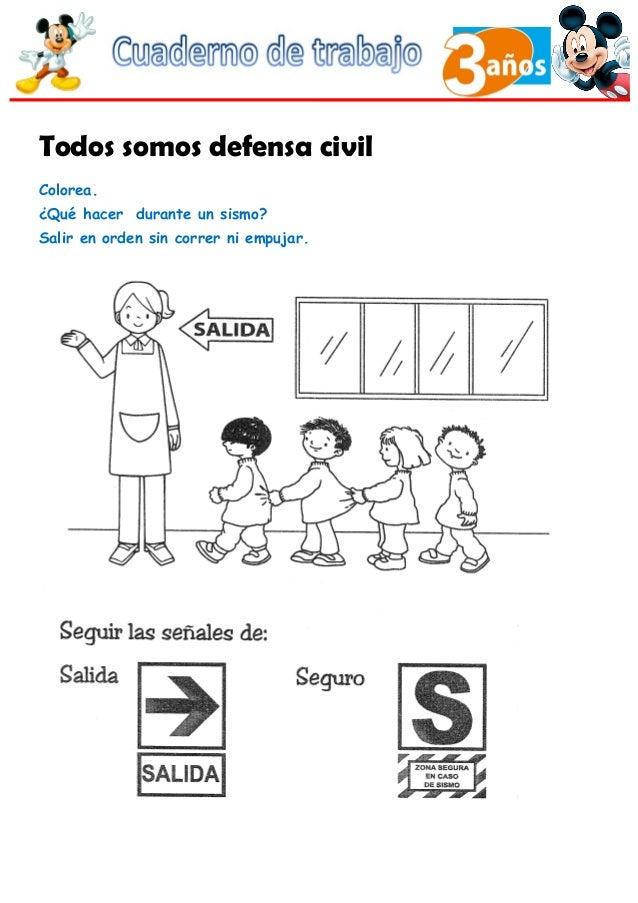 CUADERNO DE TRABAJO III - 3 AÑOS - CIENCIA Y AMBIENTE