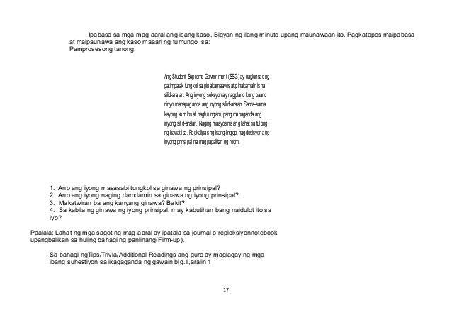 Ang Student SupremeGovernment (SSG) ay naglunsad ng patimpalak tungkol sa pinakamaayos at pinakamalinis na silid-aralan. A...
