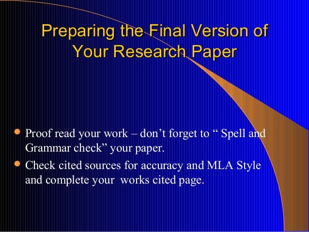 grammar check research papers Online spell checker: check grammar and spelling with reverso speller, automatically correct your english texts.