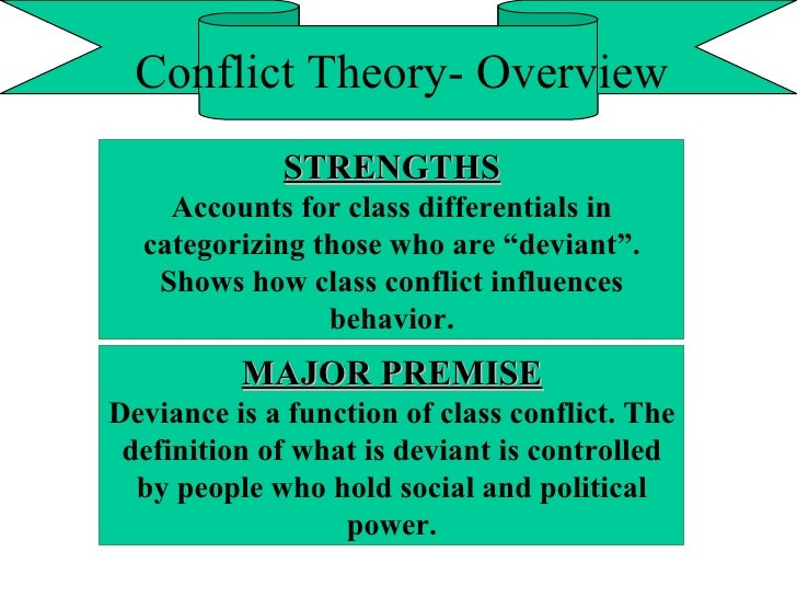 social conflict theory and white collar crime Conflict theory assumes that every society  between blue-collar and white-collar  conflict and crime new jersey: social science.