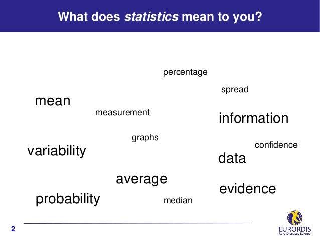 3b  Introductory Statistics - Julia Saperia