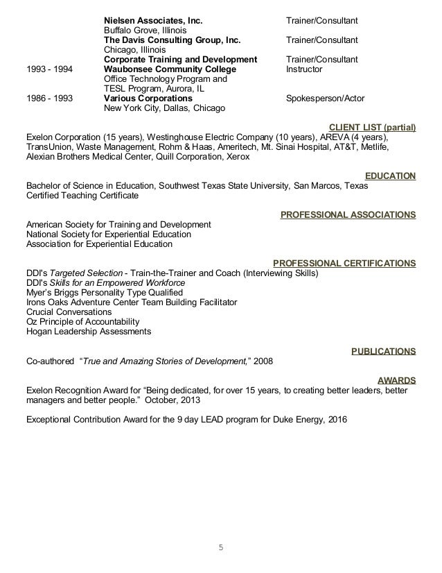 Awesome Aurora Energy Resume Elaboration - Administrative Officer ...