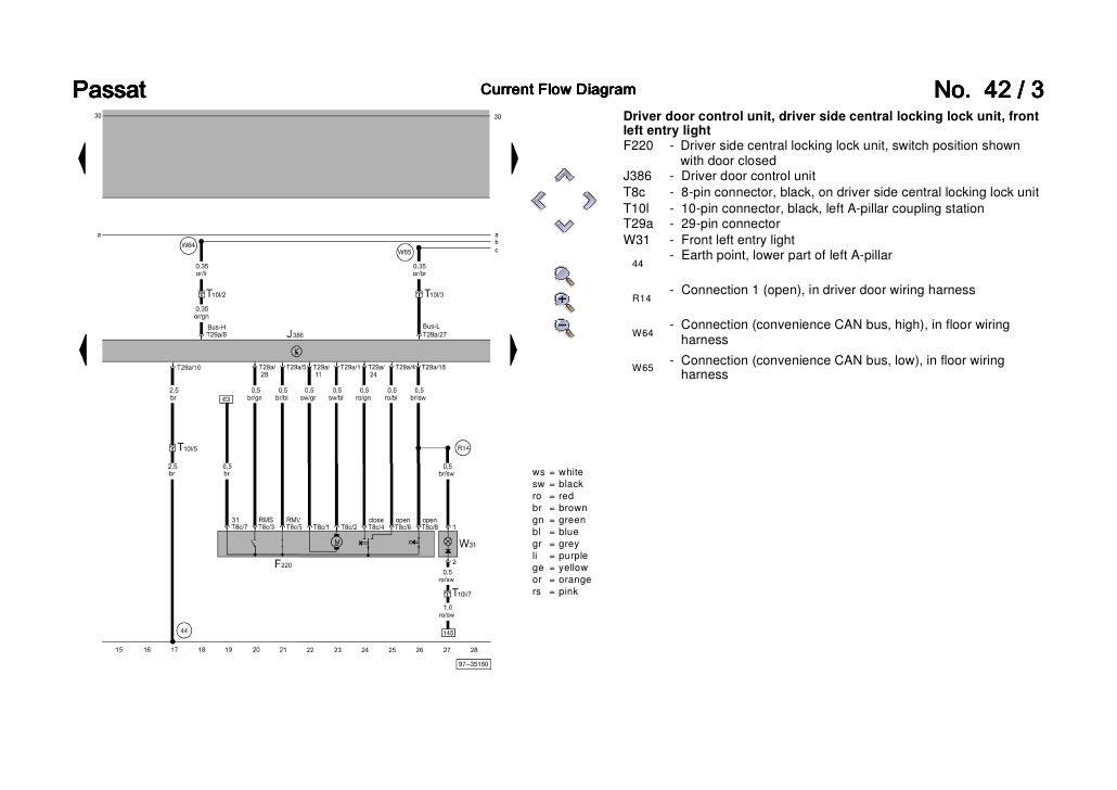2003 passat monsoon stereo wiring diagram