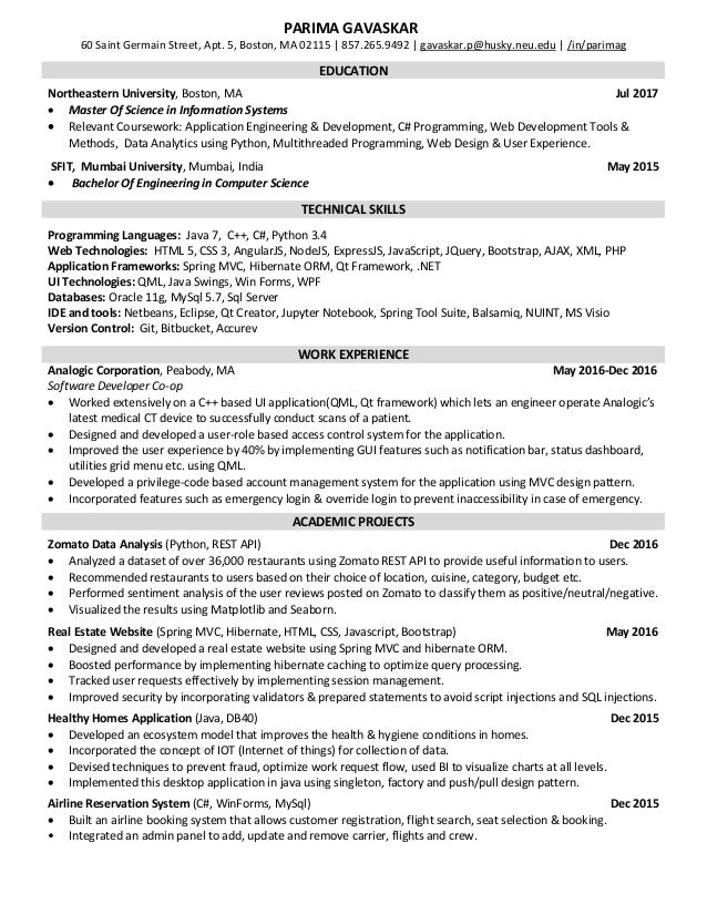 Outstanding Resume Builder Github Ornament - Professional Resume ...