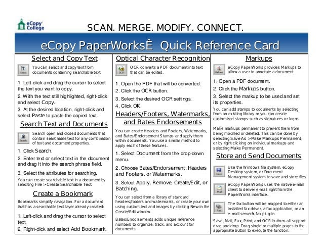 ECOPY PAPERWORKS TWAIN WINDOWS DRIVER