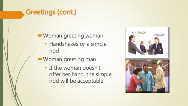 Vietnamese business culture greetings cont m4hsunfo
