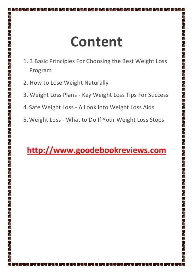 Weight loss on hallelujah diet image 5