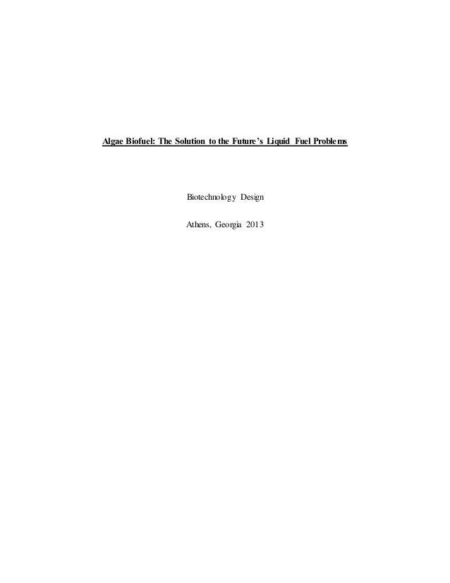 Algae Research Paper Pdf - image 11