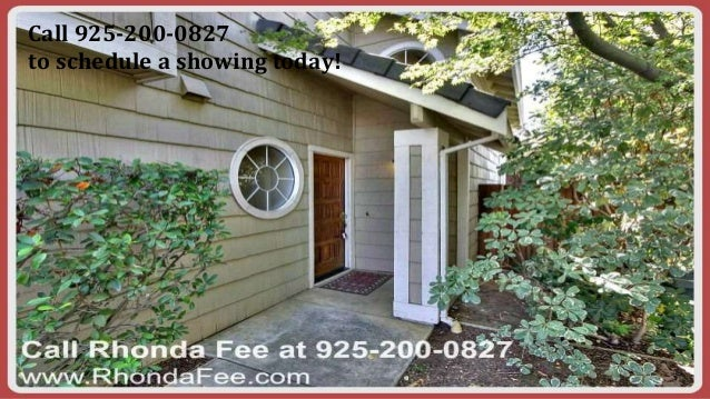 Sold 3 Bedroom Home For Sale In Pleasanton Ca Near Award Winning Sch