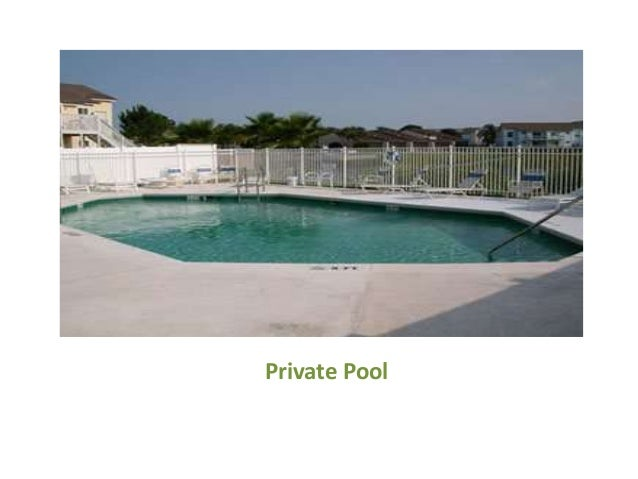 3 Bedroom Vacation Rental Home Orlando