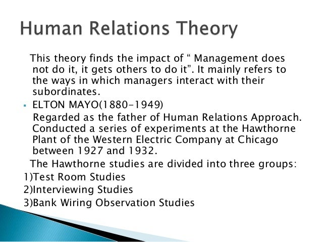 3 Behavioural Theory  Session 4
