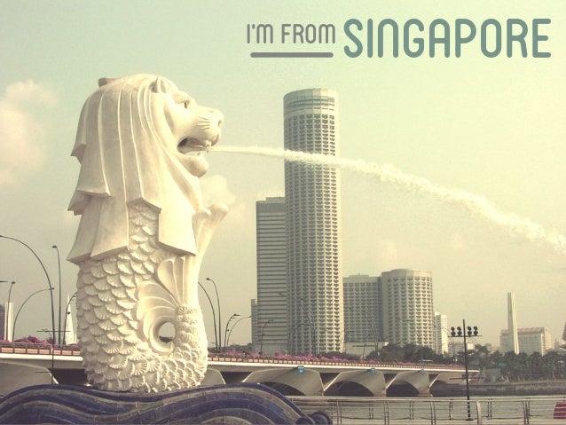 3 Beliefs of Success: A Singaporean Perspective by @itseugenec Slide 3